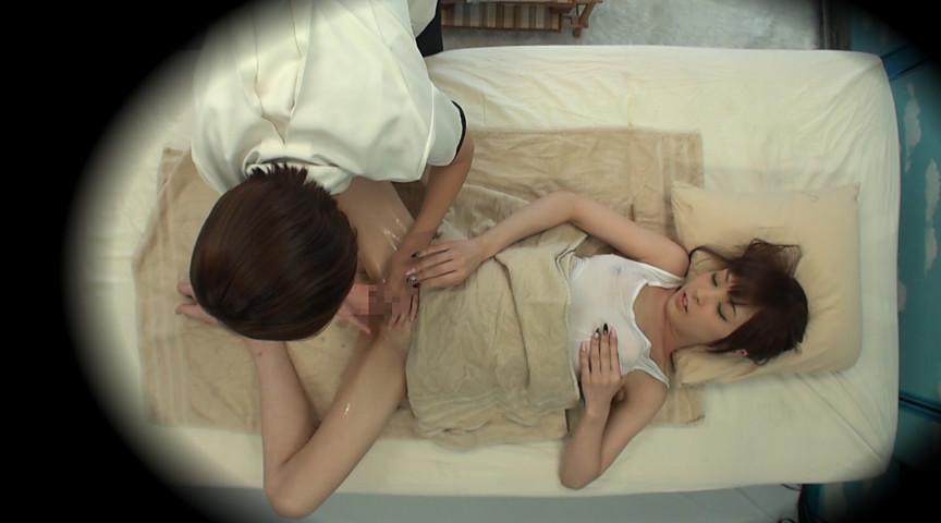 マジックミラー号に初乗車 美尻を性感マッサージ3 画像 16