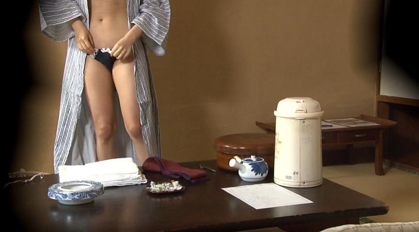 裸同士の即席カップルは、入浴中に火が付くまで何分?3のサンプル画像