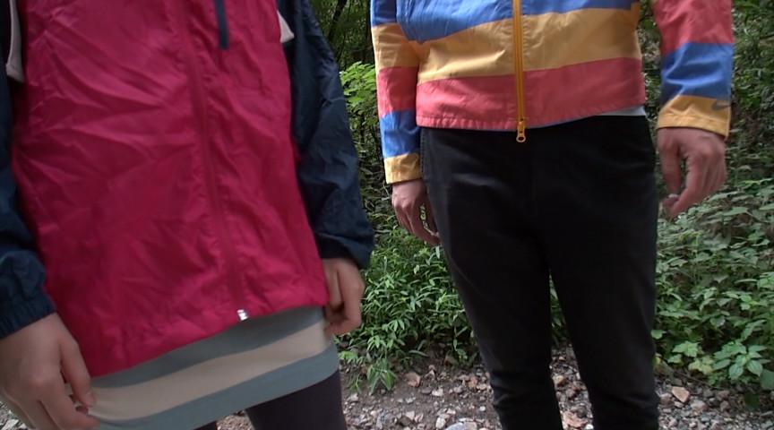 友達同士の大学生男女が「素股マッサージ」体験のサンプル画像