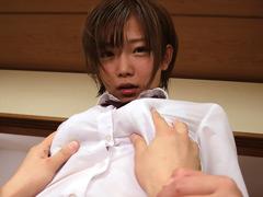 紗倉まながアナタの妹になってラブラブ近親相姦生活