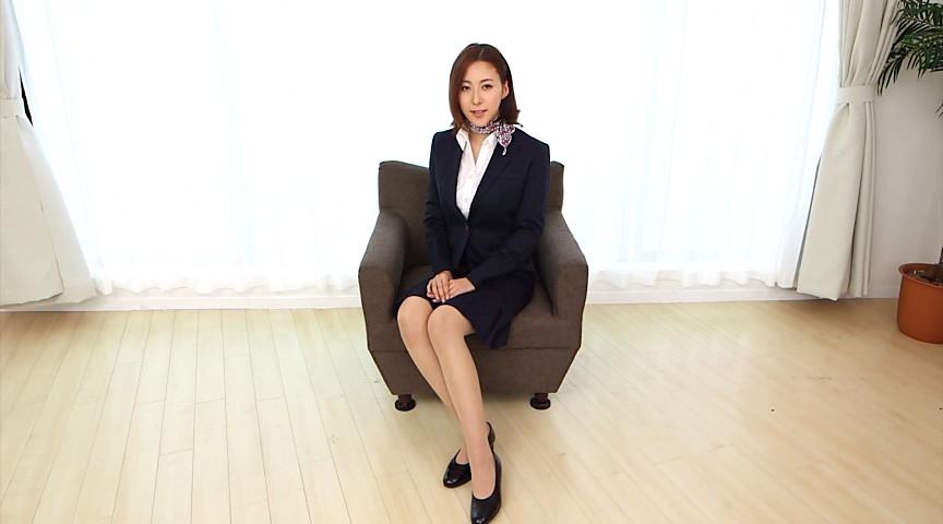 本職、マナー講師 松下紗栄子 AVデビューサンプルD1