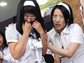 SOD女子社員 2015初夏の社内大運動会
