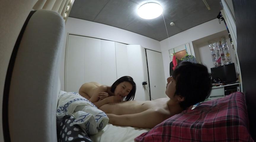 元キャビンアテンダント松下紗栄子 童貞君を筆おろしのサンプル画像