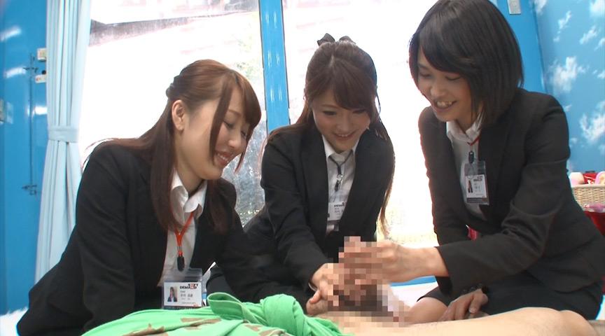 SOD女子社員6名を選抜!マジックミラー号 画像 13