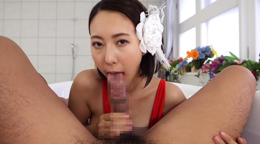 松下紗栄子が究極のおもてなし 超高級中出しソープ嬢のサンプル画像