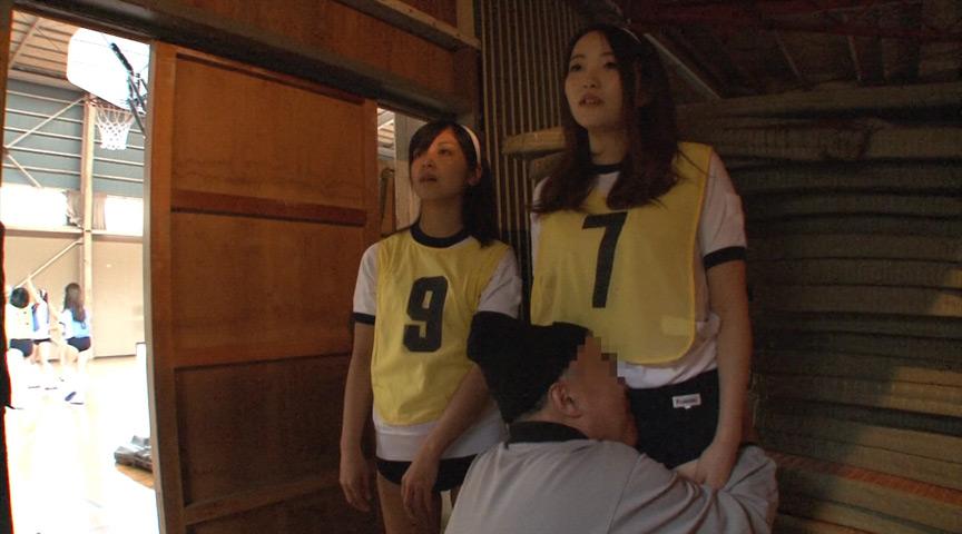 時間を止められる男は実在した! -女子校の球技大会に潜入!編- の画像1