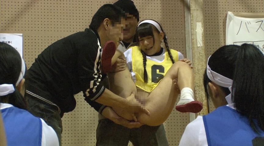 時間を止められる男は実在した! -女子校の球技大会に潜入!編- の画像11