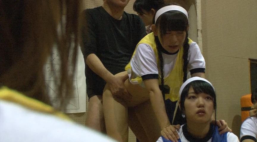 時間を止められる男は実在した! -女子校の球技大会に潜入!編- の画像13