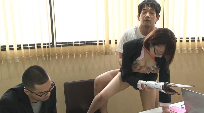 SOD女子社員 新春わっしょい!SOD人気企画3本立て240分 画像 13
