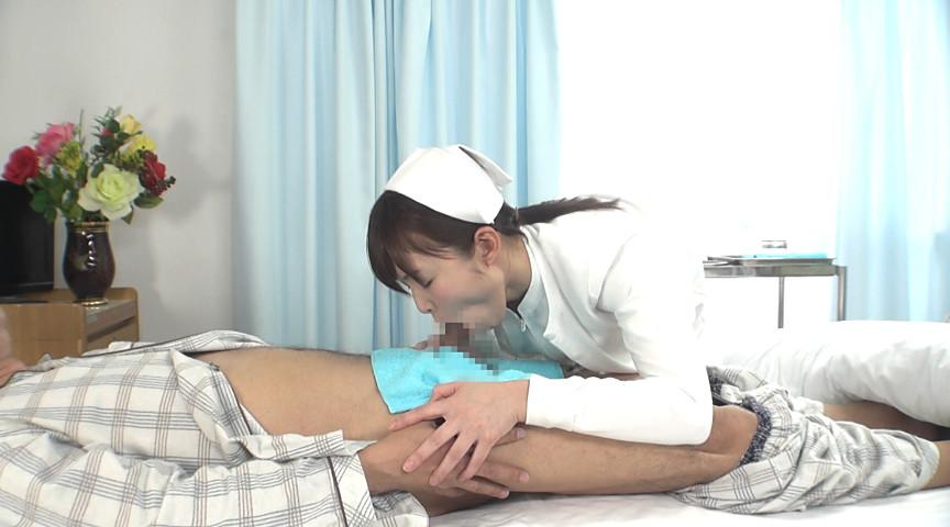 口淫のエキスパート看護師