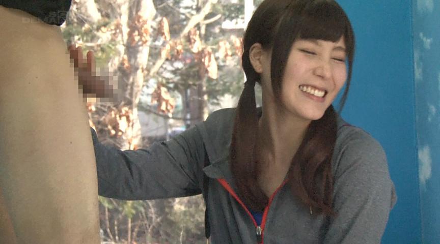 マジックミラー号 サークルの先輩と後輩女子大生 画像 10
