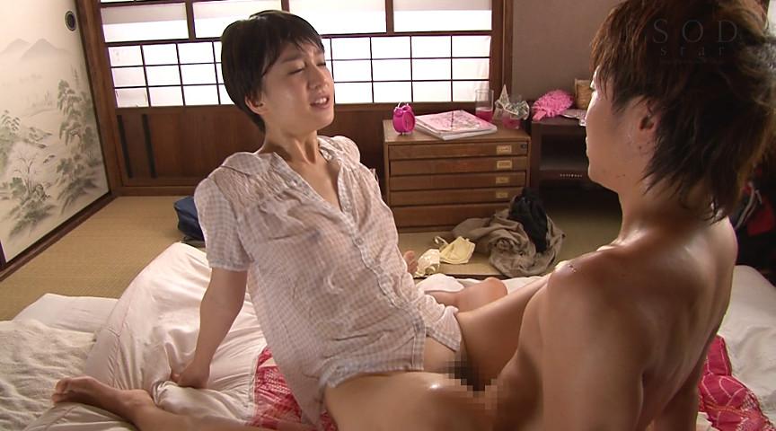夢中で快楽を求める濡れ透け女子校生 古川いおり