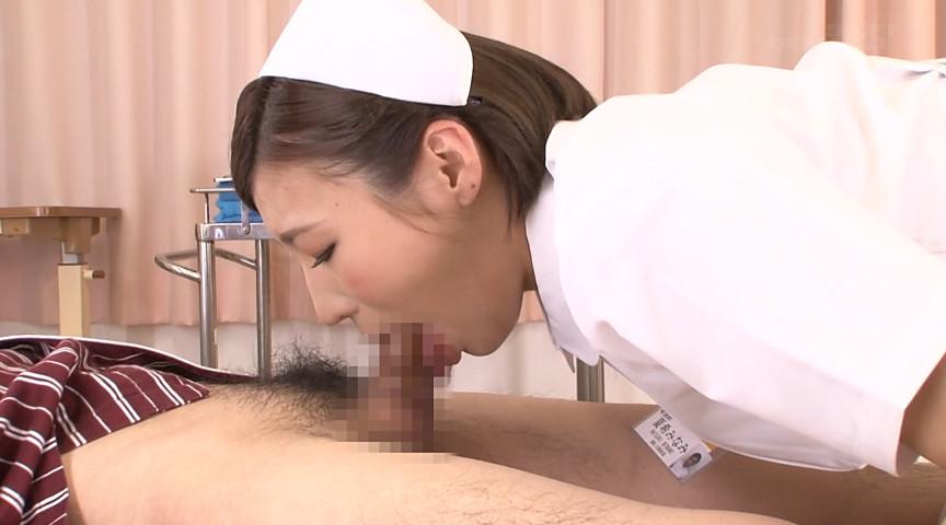 口淫の専門看護師