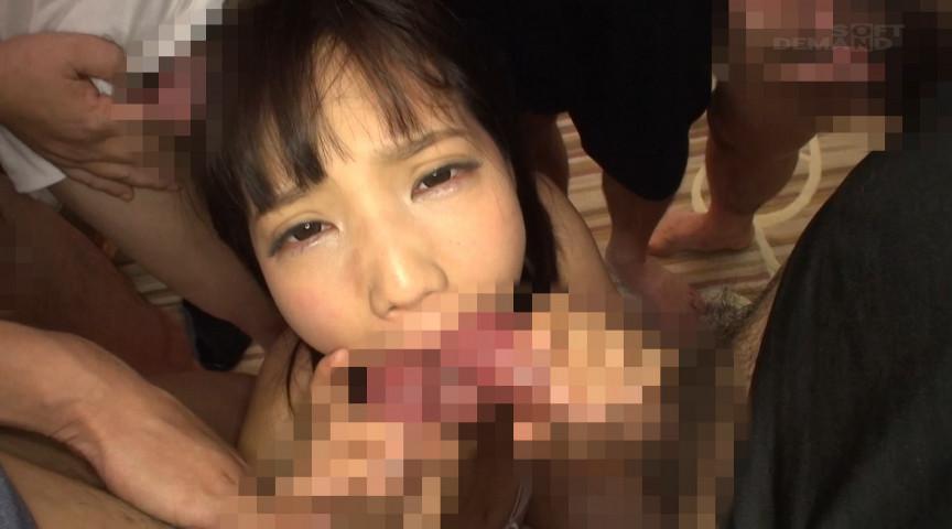 お嬢様女子大生が憧れのマジックミラー号でAVデビュー 画像 13