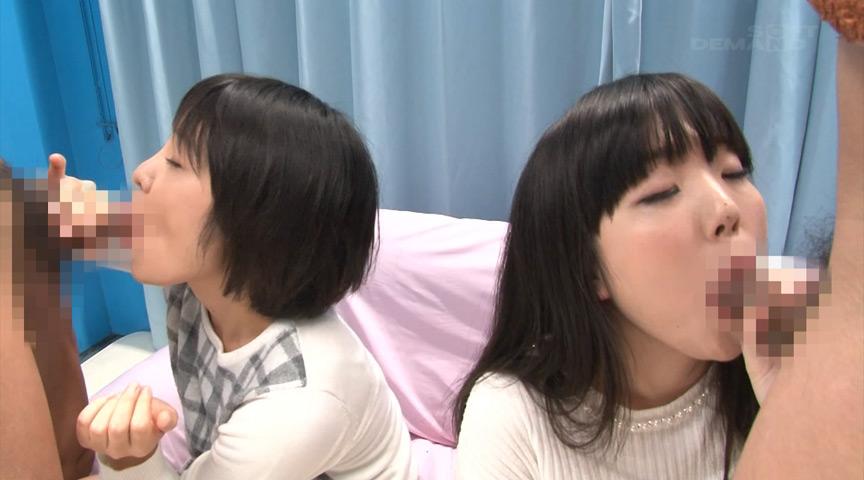 マジックミラー号 高学歴女子大生が赤面フェラ! in目白 画像 10