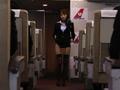「制服・下着・全裸」 またがりオマ○コ航空8