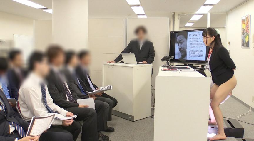 SOD女子社員 加藤ももか 1日中イキっぱなし業務4SEX