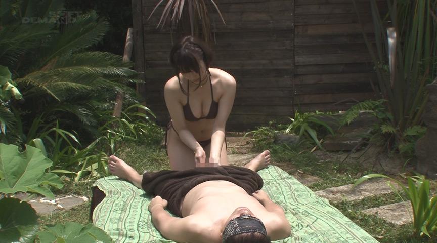 「常に性交」ビキニマッサージ6のサンプル画像