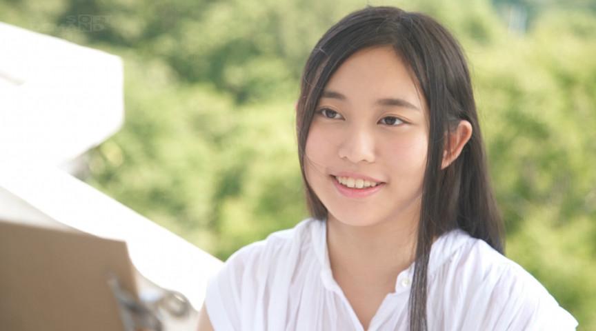 処女 細川綾乃 18歳 SOD専属AVデビューのサンプル画像
