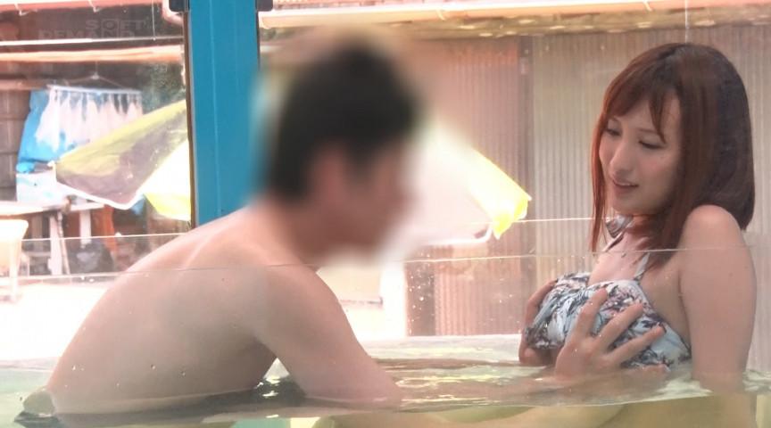 マジックミラー号 海水浴場で見つけた初対面男女