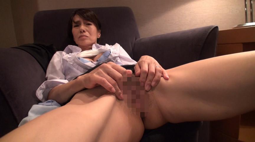 麻生まり 54歳 AV DEBUTサンプルD5