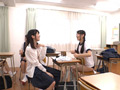 学園生活で「常にぶっかけ」女子○生のサムネイルエロ画像No.6