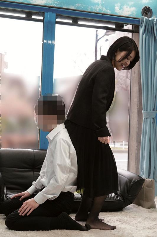 マジックミラー号 男子生徒と女教師が禁断の関係に! 画像 8