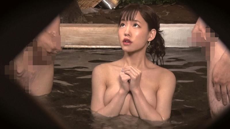 タオル一枚 男湯入ってみませんか? 8時間SP!! 画像 7