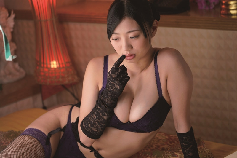 桐谷まつり AV女優