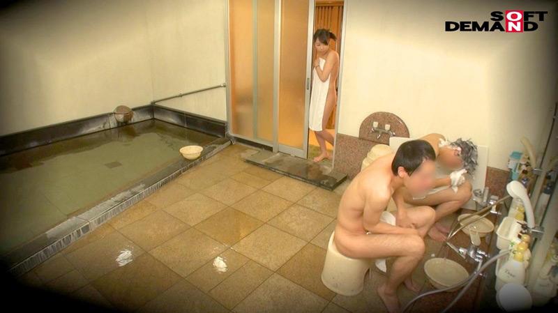 山梨県石和温泉 タオル一枚男湯入ってみませんか? 画像 2