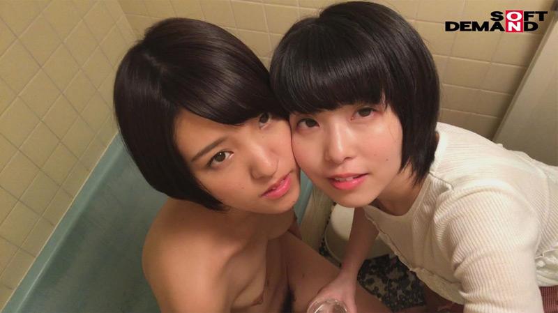 レズ妹が撮った背徳の記録… 姉の匂い 澪 25歳のサンプル画像