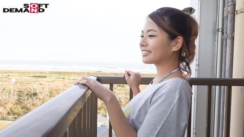 今井夏帆 19歳 SOD専属AVデビュー