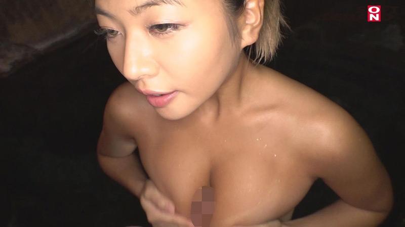 Gカップ日焼け娘とSEX三昧 今井夏帆(かほ) 画像 5