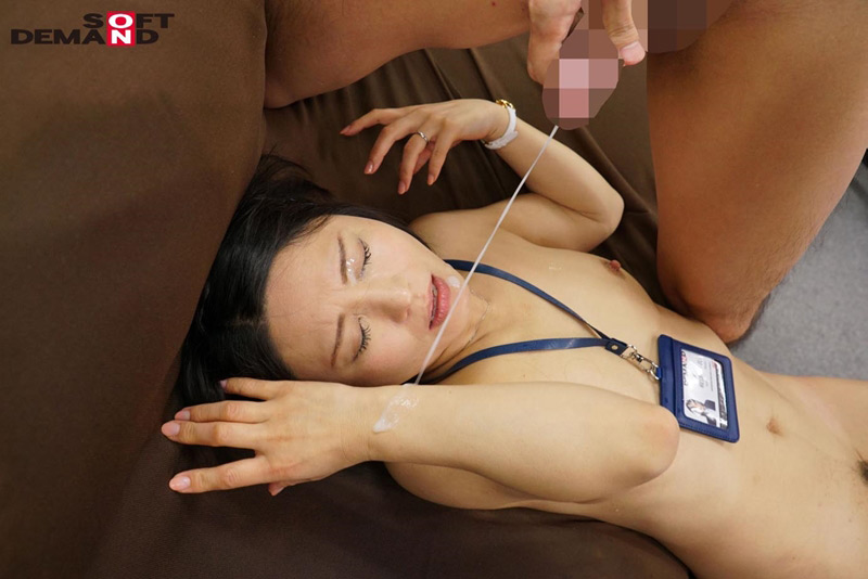 SOD女子社員 中途入社宣伝部2年目 綾瀬麻衣子 47歳のサンプル画像