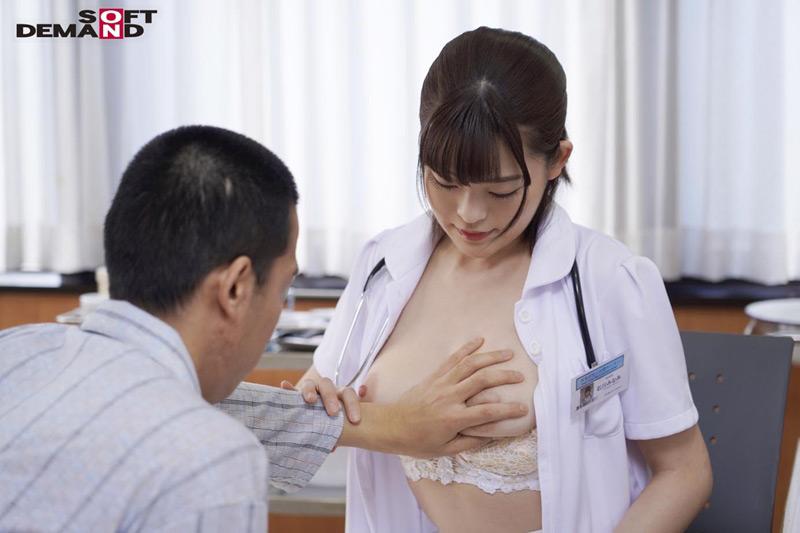 性交クリニック11 裏手コキクリニック 大量精液採取編のサンプル画像4