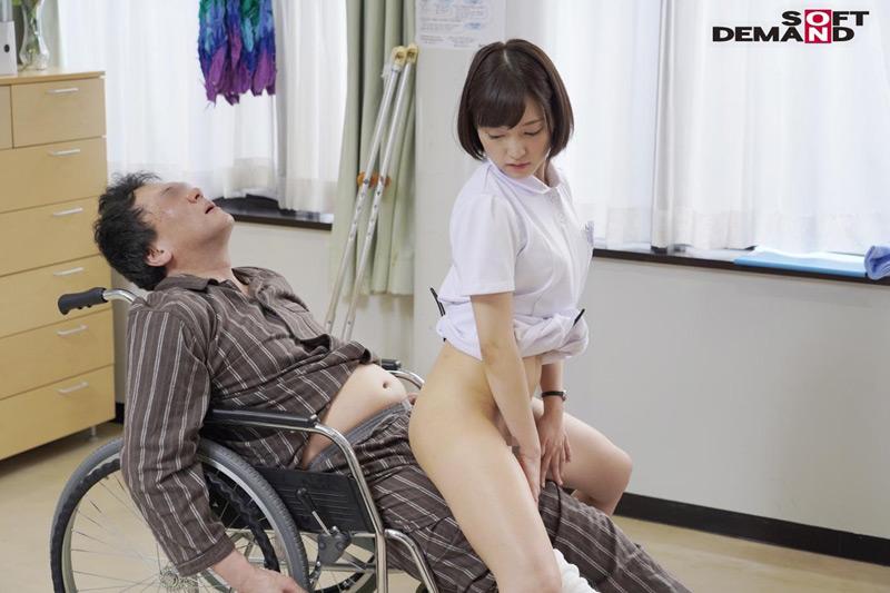 性交クリニック11 裏手コキクリニック 大量精液採取編のサンプル画像7