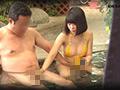 SDAM-032 裸よりも恥ずかしいハレンチ水着で混浴入ってみませんか 無料画像1