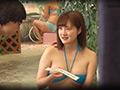 SDAM-032 裸よりも恥ずかしいハレンチ水着で混浴入ってみませんか 無料画像4