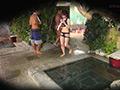 SDAM-032 裸よりも恥ずかしいハレンチ水着で混浴入ってみませんか 無料画像10