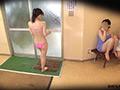 SDAM-032 裸よりも恥ずかしいハレンチ水着で混浴入ってみませんか 無料画像12