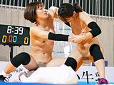 新競技【セックスリング】 【DUGA】