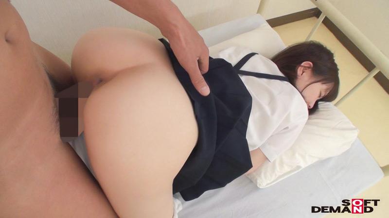 桜井千春 SOD専属 AVデビュー