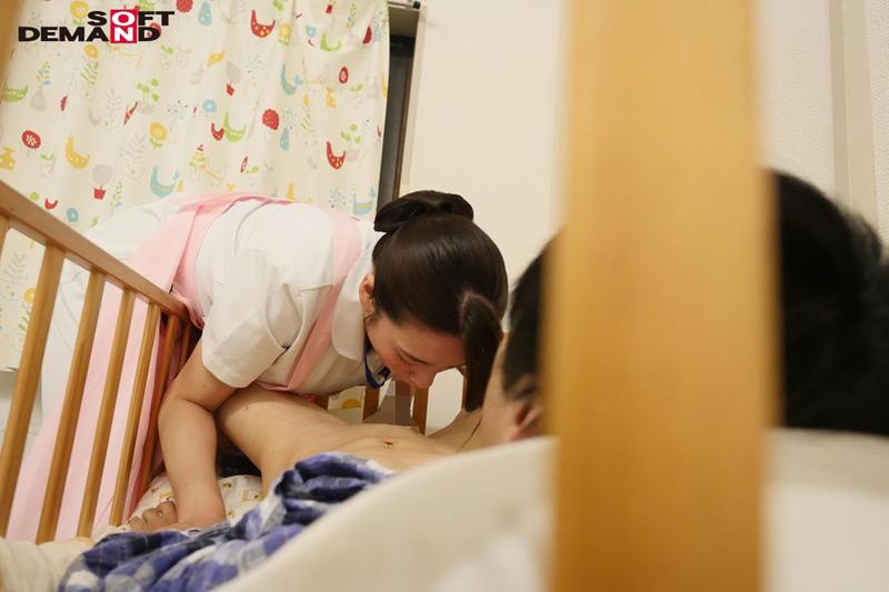 性交総合大学病院 11科の専門看護師による手淫・口淫・性交―超業務的リアル看護200分 7枚目