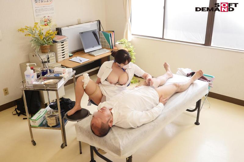 性交総合大学病院 11科の専門看護師による手淫・口淫・性交―超業務的リアル看護200分 13枚目