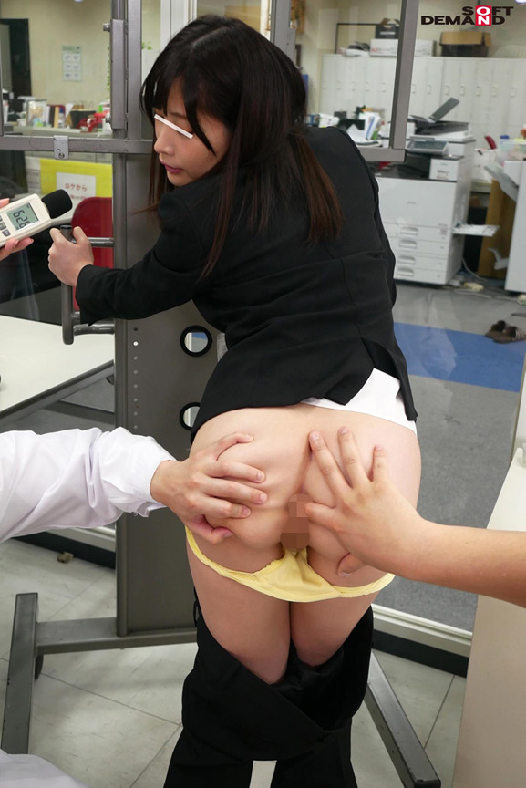SOD女子社員同士が真面目に検証した結果11 画像 15