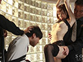 女捜査官が輪姦されているのを見てフル勃起 七海ティナのサムネイルエロ画像No.6