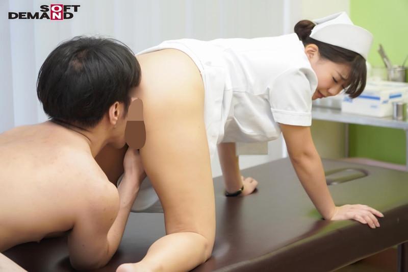 性欲処理専門 セックス外来医院18 美保結衣のサンプル画像