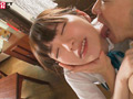 ね~っとり舐められ接吻 桜井千春-2