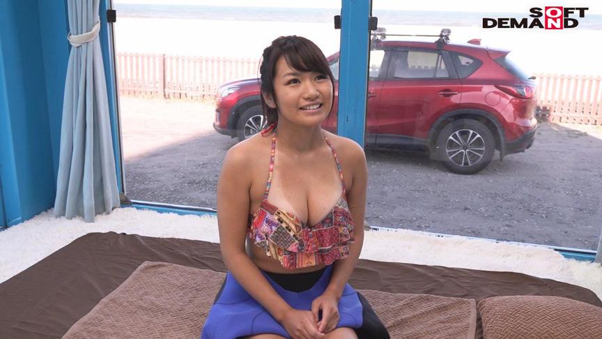 肉体美が艶めかしいスポーツ女子に性感マッサージ 画像 17