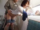 西野翔 男子の格好がバレて輪姦されて…